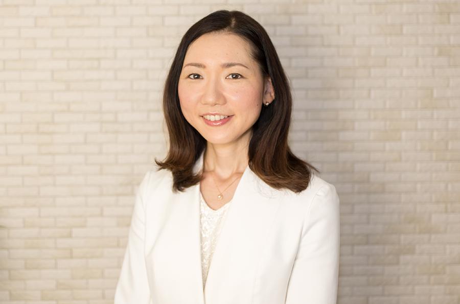 めぐみ会計事務所代表 井熊芽久美
